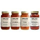 Jar Pomodoro Sauces