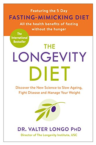 The longevity diet kindle edition by dr valter longo health the longevity diet by longo dr valter fandeluxe Choice Image