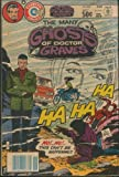 : The Many Ghosts of Doctor Graves No.66 1981