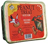 C & S Products Peanut Treat, 6-Piece