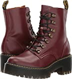 Dr. Martens Women's Leona Orleans Fashion Boot