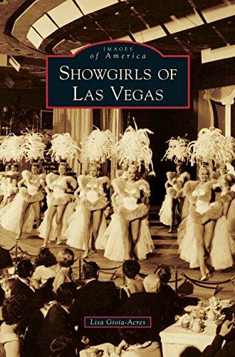 Showgirls of Las Vegas ()