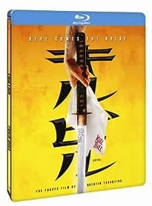 Kill Bill Vol. 1 (Steelbook Edition) [Blu-ray]
