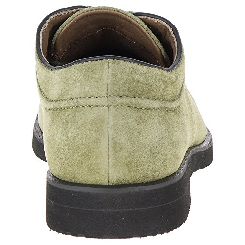 Hush Puppies Mens Bracco Mt Oxford Green