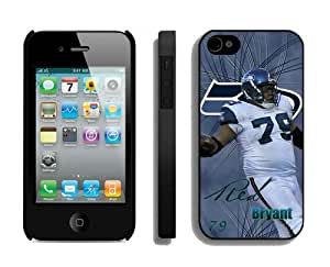 NFL Seattle Seahawks iPhone 4 4S Case 052 iPhone 4s Cases