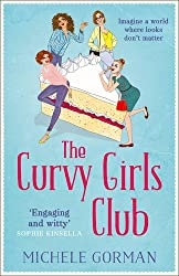 THE Curvy Girls Club
