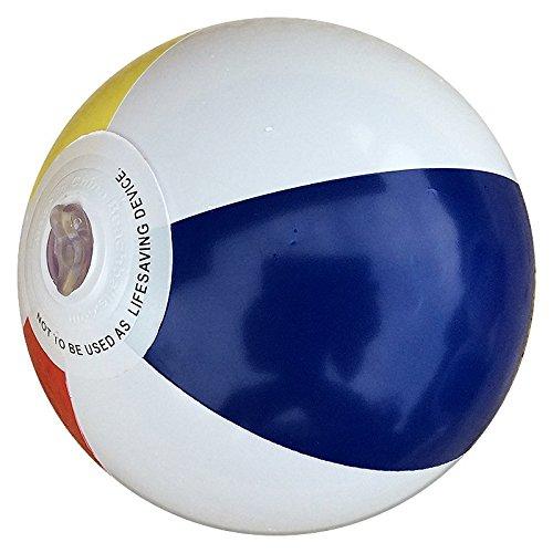 5'' Traditional Beach Balls by Beachballs (Image #2)