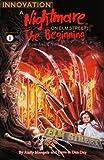 A Nightmare on Elm Street: The Beginning (Issue #1)