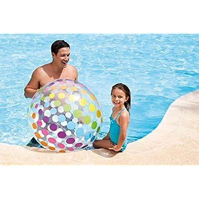 Intex Jumbo Inflatable 42