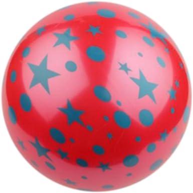 JERFER Pelota inflable de playa de 9 pulgadas para fiestas de ...
