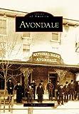 Avondale, Bob Cleveland, 0738557005