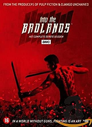Into The Badlands   Series 1 by Amazon