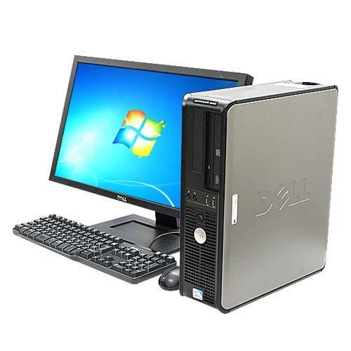 【メーカー公式ショップ】 中古 DELL B00S64V5N8 OptiPlex 360DT 2GBメモリ 23型ワイド液晶 OptiPlex DVD鑑賞OK Windows7 Windows7 MicrosoftOffice付(2007) B00S64V5N8, SKYTREK:2ac972dc --- arbimovel.dominiotemporario.com