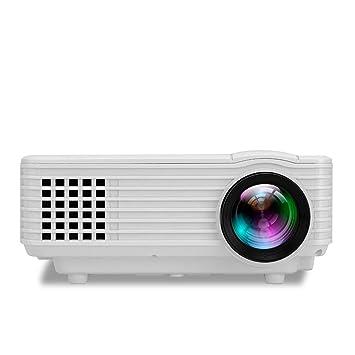 ZXYWW Proyector, proyector de películas 138