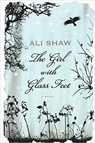 Book The Girl with Glass Feet