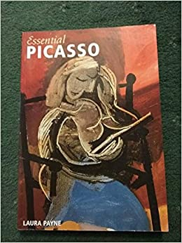 the picasso book essential artists