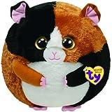 Ty Beanie Ballz Speedy The Guinea Pig Plush Soft Toy Medium
