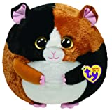Ty Beanie Ballz Speedy The Guinea Pig Plush Soft Toy Medium