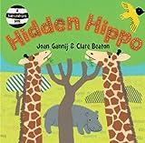 Hidden Hippo, Joan Gannij, 1846865336