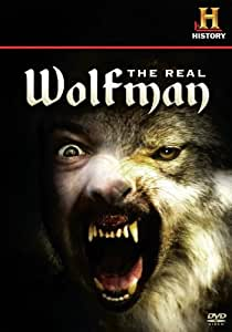 The Real Wolfman [DVD]