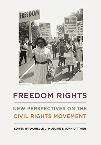 Books : Freedom Rights: New Perspectives on the Civil Rights Movement (Civil Rights and Struggle)
