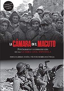 La caja roja: La Guerra Civil fotografiada por Antoni Campañà: Amazon.es: Campañà Bandranas, Antoni, Garcia-Planas, Plàcid, Gonzàlez i VIlalta, Arnau, Ramos, David: Libros