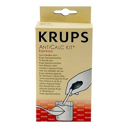 KRUPS F054 Descaling Powder for Kettles Coffee and for sale  Delivered anywhere in USA