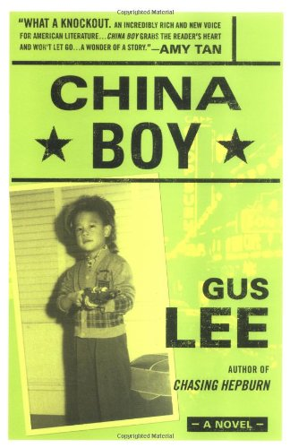 China Boy Gus Lee product image