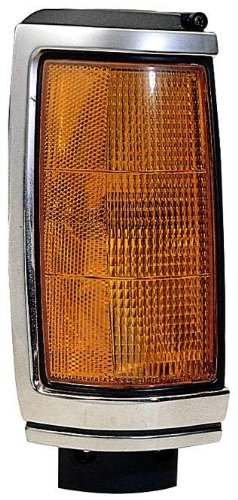 Depo 314-1504L-AS1 Mitsubishi Pickup Driver Side Replacement Parking Ligh Assembly