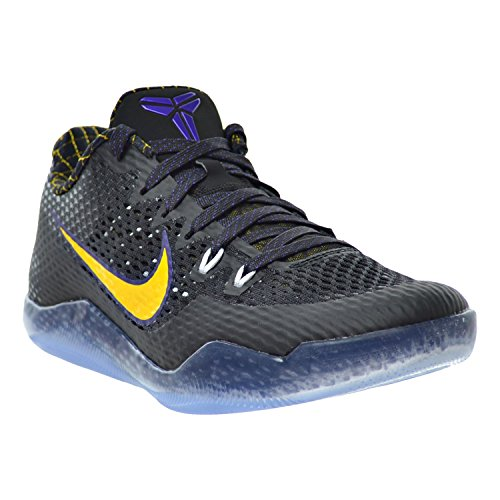 Purple Nike Shoes With M