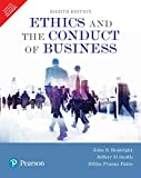 img - for Ethics and the Conduct of Business, Books a la Carte (8th ed) book / textbook / text book