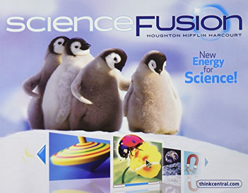 Science Fusion: New Energy of Science
