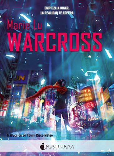Amazon.com: Warcross (Spanish Edition) eBook: Marie Lu ...
