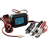 Car Data Saver 12V DC Hold Memory Code Engine Maintenance Radio Station Clock Setting
