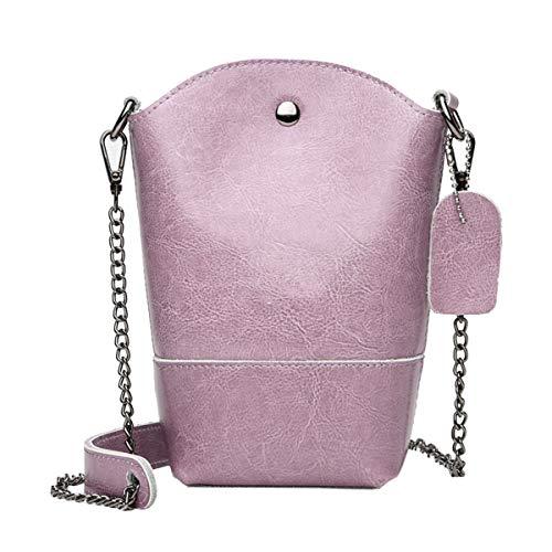 Leather En Sac Pour Main Hjly Violet Cuir À Femme d5pwxH