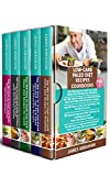 Low-Carb Paleo Diet Recipes Cookbooks: Top 365 Low-Carb Paleo Diet Recipes for Breakfast, 365 Low-Carb Paleo Diet Smoothie Recipes, 365 Lunch Recipes, ... ( Part-1) (Low-Carb Paleo Diet Cookbooks)