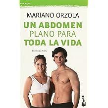 Un abdomen plano para toda la vida