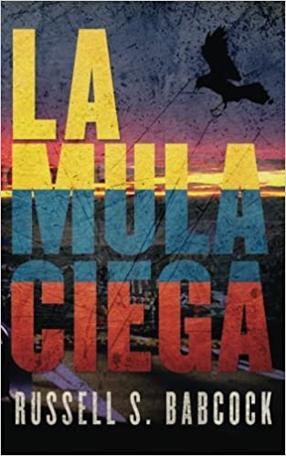 Amazon.com: La Mula Ciega (Spanish Edition) (9781507538111): Russell ...