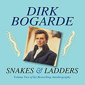 Snakes and Ladders Audiobook