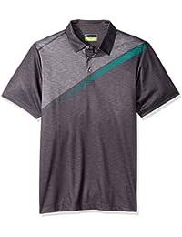 Men's Pro Series Short Sleeve Polo Shirt