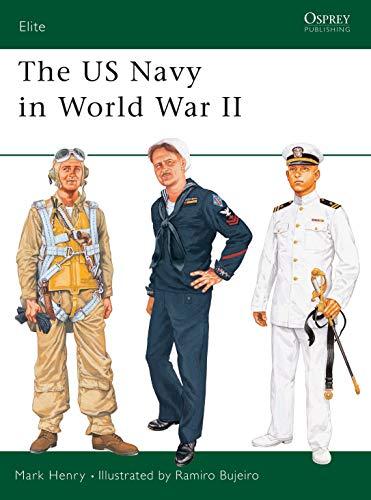 The US Navy in World War II (Elite)