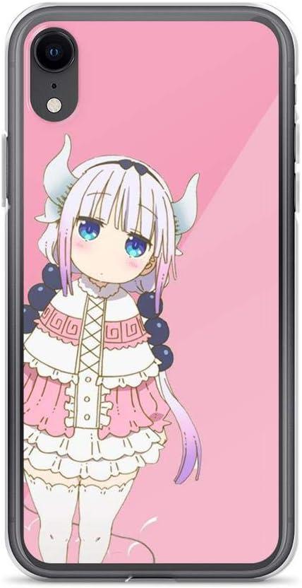 Anime Miss Kobayashis Dragon Maid Kanna Kamui iphone case