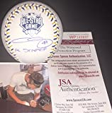 "Chris Sale Chicago White Sox Autographed Signed 2016 All Star Baseball 4th ASG JSA WITNESS COA ""AL Starter"""