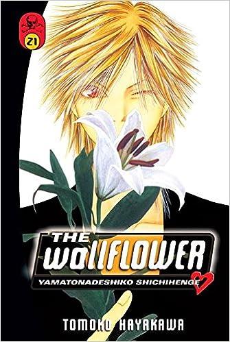 Wallflower 21, The
