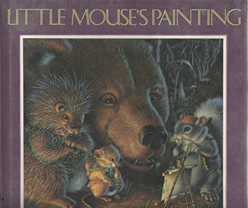 Little Mouse's Painting ebook