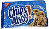Chips Ahoy! Chocolate Chip Cookie - 13.72 oz