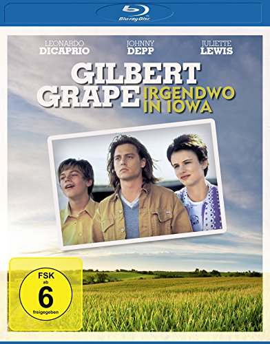 what is eating gilbert grape - 7
