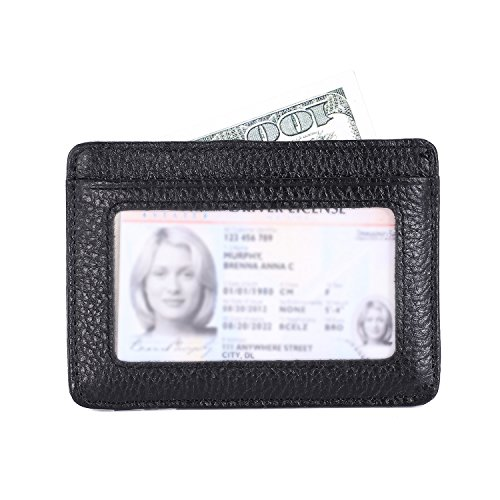 Best wallet for a women to fit in a pocket and great for men too!