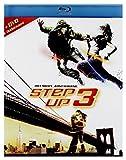 Step Up 3 [DVD]+[Blu-Ray] (English audio)