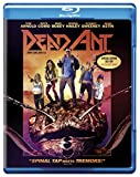 51JoSgtXmNL. SL160  - Dead Ant (Movie Review)